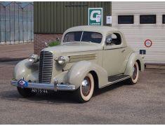 Cadillac Series 60 (1936 - 1938)