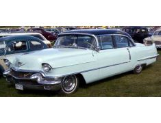 Cadillac Series 62 (1954 - 1956)