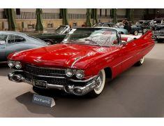 Cadillac Series 62 (1959 - 1960)