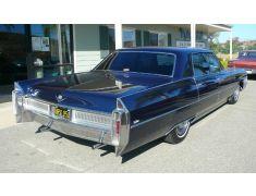 Cadillac Calais (1965 - 1970)