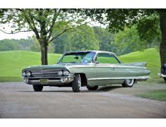 Cadillac Series 62 (1961 - 1964)