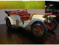 Lancia Beta / 15/20HP (1909)