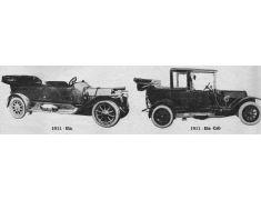 Lancia Eta (1911 - 1914)