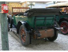Lancia Delta / 20-30 HP (1911)