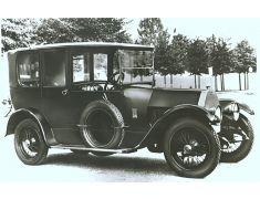 Lancia Theta (1913 - 1918)