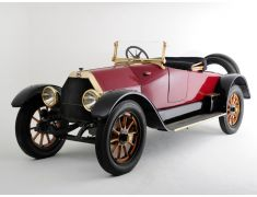 Lancia Gamma / 20 HP (1910)