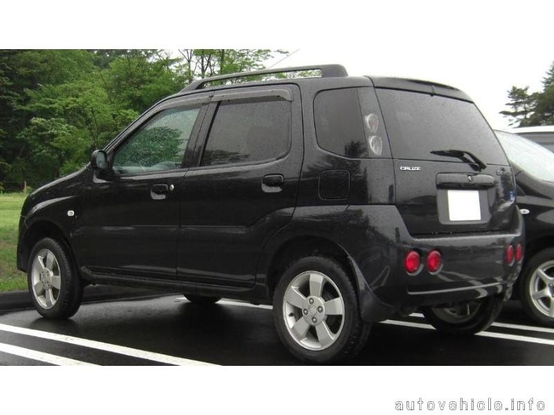 Chevrolet Cruze 2001 2008 Chevrolet Cruze 2001 2008 Models C