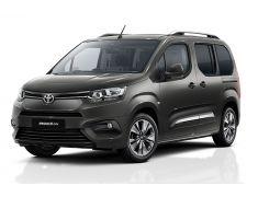 Toyota ProAce City (2020 - Present)