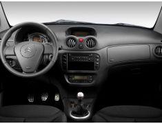 Citroen C2 (2003 - 2009)