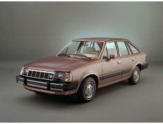 Mercury Lynx (1981 - 1987)