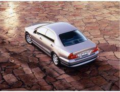 Mitsubishi Diamante (1995 - 2000)