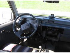Mitsubishi Precis (1990 - 1993)