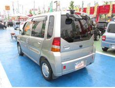 Mitsubishi Toppo (1990 - 2013)