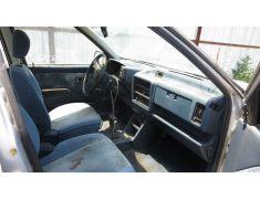 Mitsubishi Precis (1986 - 1989)