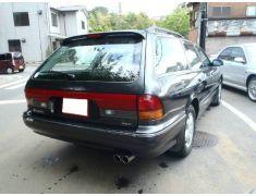 Mitsubishi Diamante / Sigma (1990 - 1996)