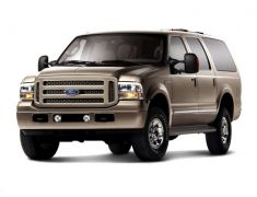 Ford Excursion (2000 - 2006)
