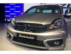 Honda Amaze (2013 - 2017)