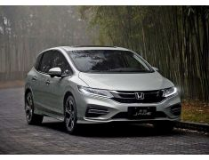 Honda Jade (2013 - Present)