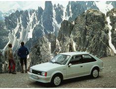Opel Kadett (1979 - 1984)
