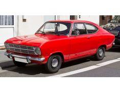 Opel Kadett (1965 - 1973)
