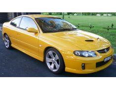 Holden Monaro (2001 - 2006)