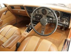 Holden Monaro (1971 - 1977)