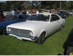 Holden Monaro (1968 - 1971)