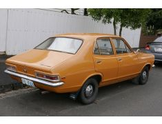 Holden Torana (1969 - 1974)