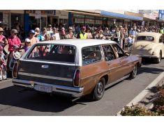 Holden Kingswood (1971 - 1984)