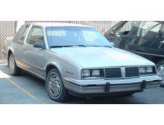 Pontiac 6000 (1982 - 1991)