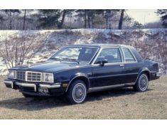 Pontiac Phoenix (1980 - 1984)