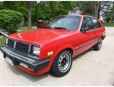 Pontiac Acadian / T-1000 (1976 - 1987)