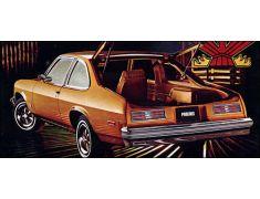 Pontiac Phoenix (1977 - 1979)