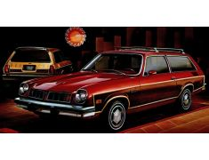 Pontiac Sunbird (1976 - 1980)