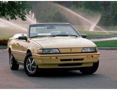 Pontiac Sunbird (1989 - 1994)