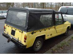 Renault Rodeo (1970 - 1987)