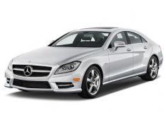 Mercedes-Benz CLS-Class (2011 - 2018)
