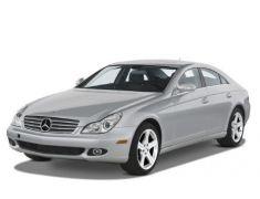 Mercedes-Benz CLS-Class (2004 - 2010)