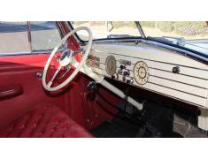Cadillac Series 80 / 85 (1936 - 1937)