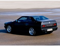 Maserati Shamal (1990 - 1996)
