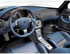 Maserati MC12 (2004 - 2005)