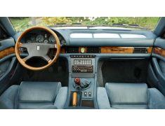 Maserati Karif (1988 - 1991)