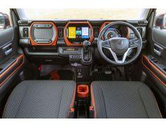 Suzuki Hustler (2020 - Present)