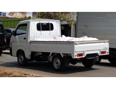 Suzuki Carry (2019 - Present)