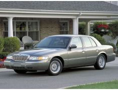 Mercury Grand Marquis (1998 - 2002)