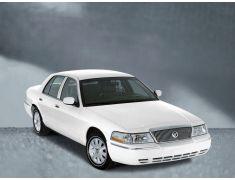 Mercury Grand Marquis (2003 - 2011)