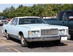 Mercury Grand Marquis (1975 - 1978)