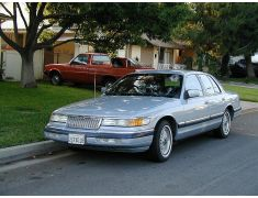 Mercury Grand Marquis (1992 - 1997)