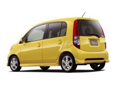 Honda Life (2003 - 2008)