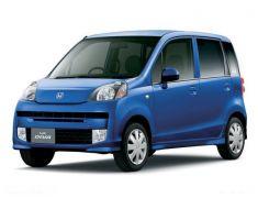Honda Life (2008 - 2014)